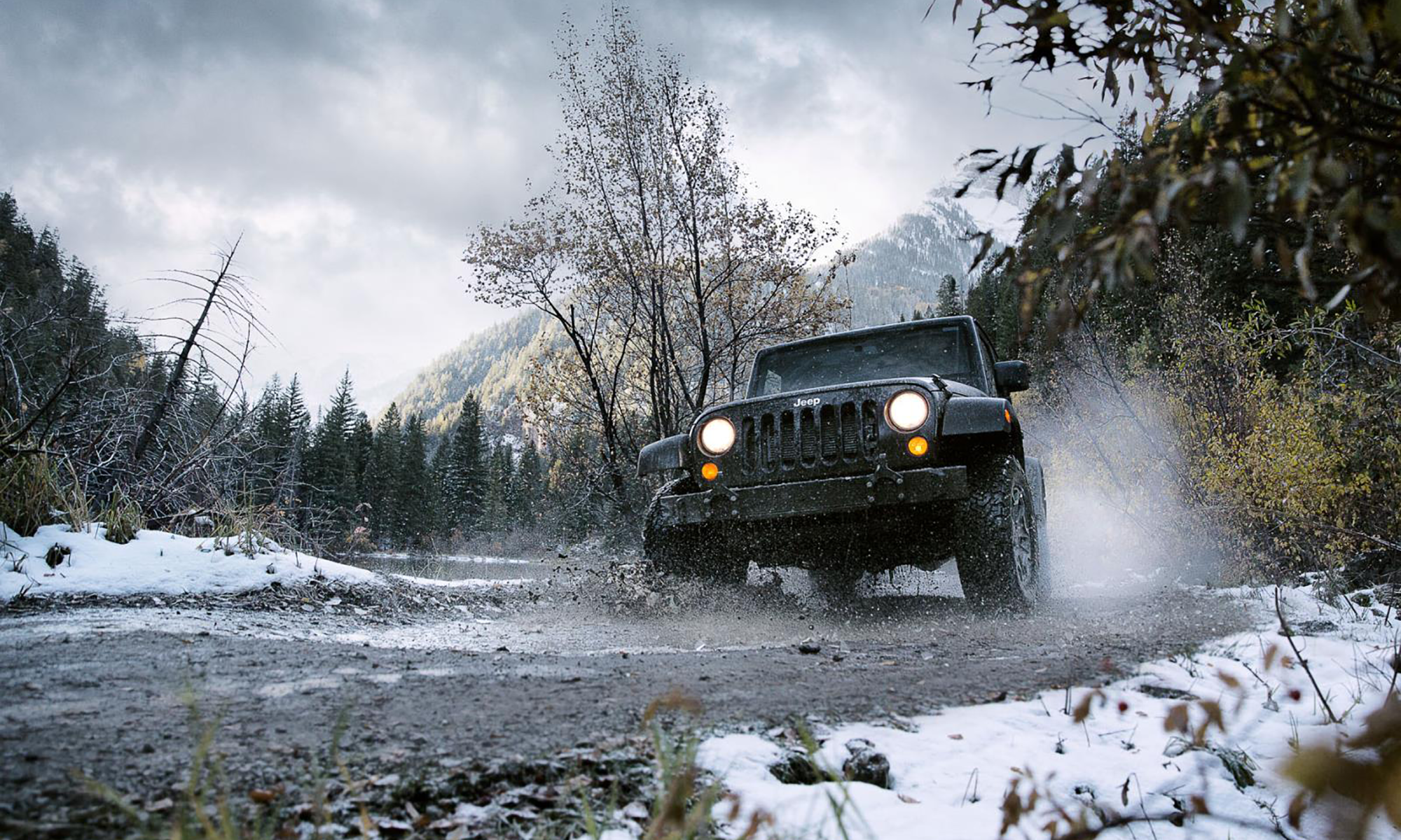 Photo courtesy of BFGoodrich